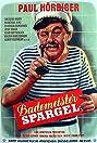 Bademeister Spargel (1956) Poster