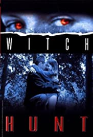 Witch Hunt Poster