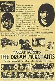 The Dream Merchants (1980) Poster - TV Show Forum, Cast, Reviews