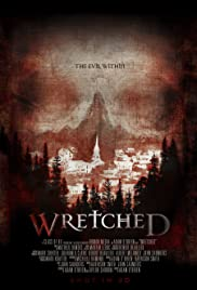 Wretched Poster