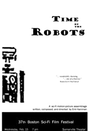 Time of the Robots Poster