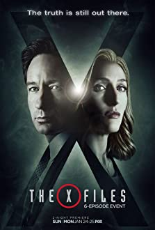 The X-Files (1993–2018)