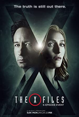 The X-Files S01E03 (2016) online sa prevodom