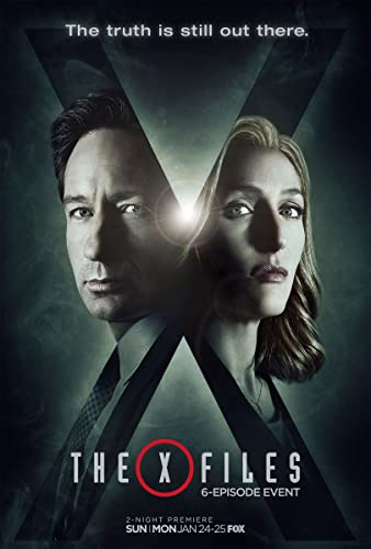 The X Files (TV Series –)