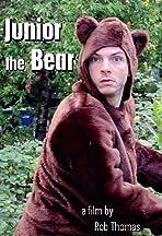 Junior the Bear
