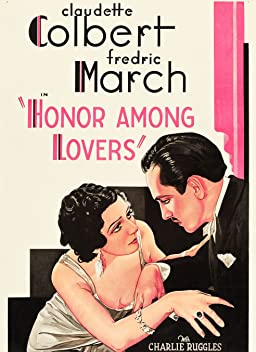 Honor Among Lovers (1931)