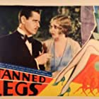 Sally Blane and Edmund Burns in Tanned Legs (1929)
