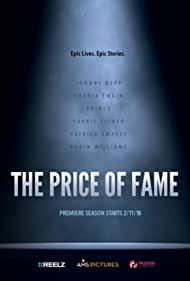 The Price of Fame (2018)