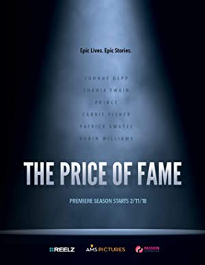 Where to stream The Price of Fame