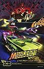 Motorcity (2012) Poster