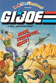 Primary photo for G.I. Joe: Arise, Serpentor, Arise!