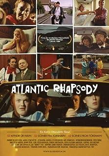 Atlantic Rhapsody - 52 myndir úr Tórshavn (1990)