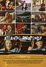 Atlantic Rhapsody - 52 myndir úr Tórshavn