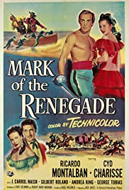 The Mark of the Renegade Poster