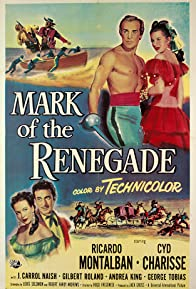 Primary photo for The Mark of the Renegade
