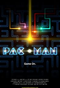Primary photo for Pac-Man the Movie
