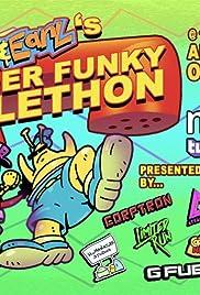 ToeJam & Earl's Super Funky Telethon Poster