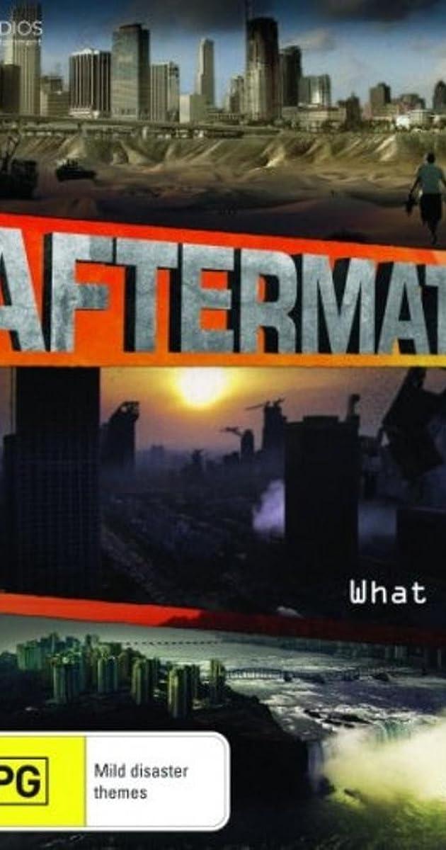 Aftermath (TV Series 2010– ) - IMDb
