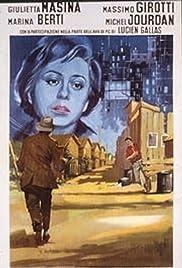 Ai margini della metropoli Poster