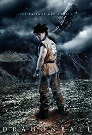 DragonBall Z: The Saiyan Saga(2013) Poster - Movie Forum, Cast, Reviews