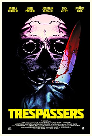 Where to stream Trespassers