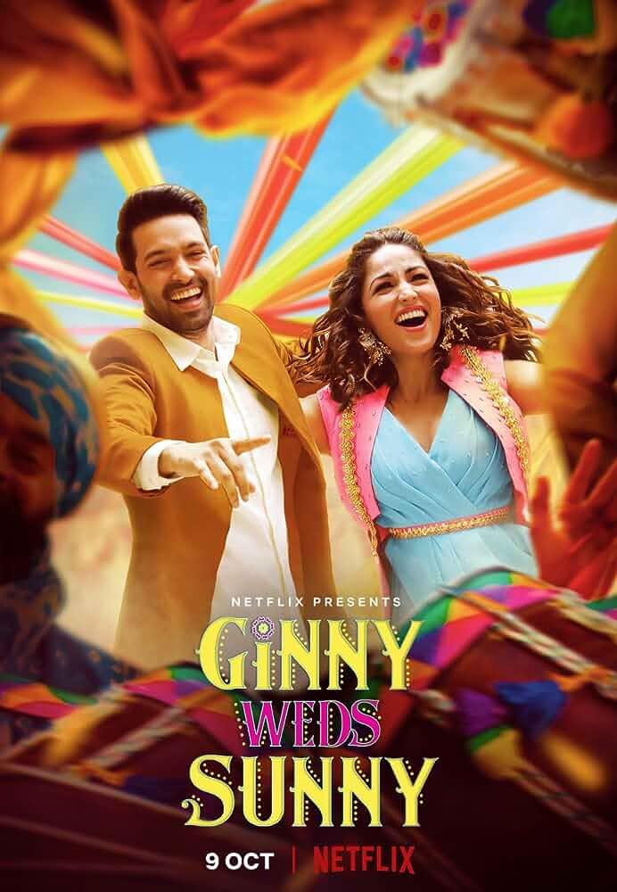 Ginny Weds Sunny (2020) centmovies.xyz