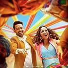 Yami Gautam and Vikrant Massey in Ginny Weds Sunny (2020)
