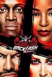 Watch Free WWE WrestleMania Backlash (2021)