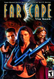 Farscape: The Game Poster