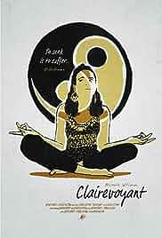 Clairevoyant (2021) HDRip english Full Movie Watch Online Free MovieRulz