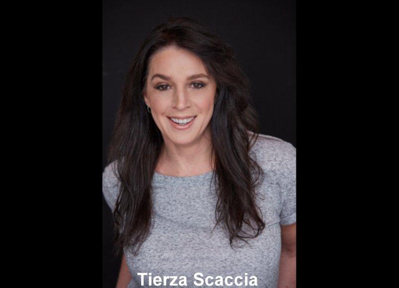 Image result for TIERZA SCACCIA