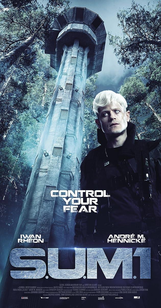 Subtitle of Alien Invasion: S.U.M.1