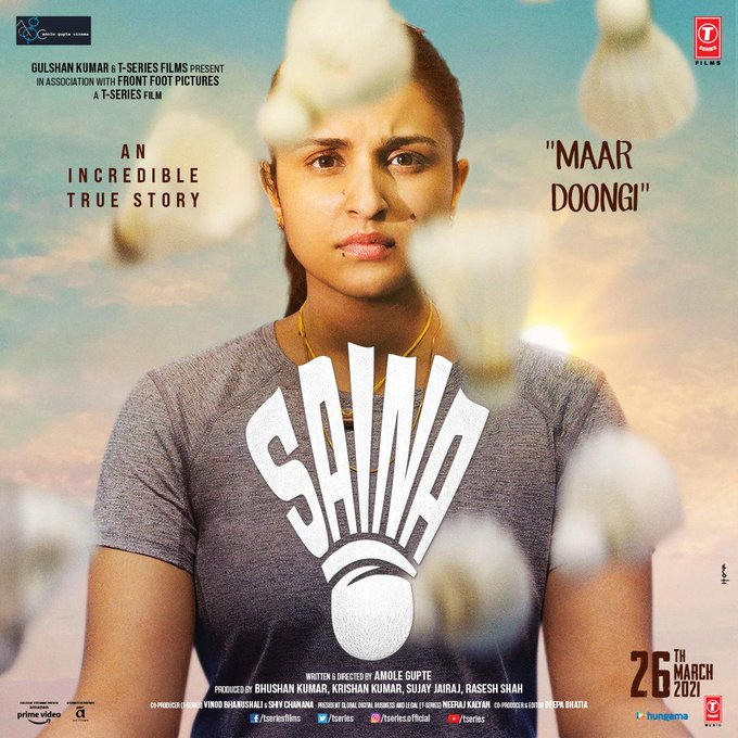 Saina 2021 Hindi Official Trailer 1080p HDRip Download