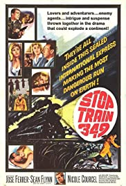 Stop Train 349 Poster