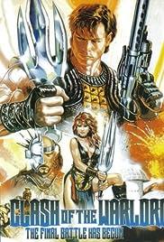 Mad Warrior (1984) film en francais gratuit