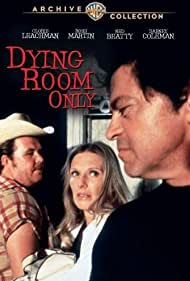 Dying Room Only (1973) Poster - Movie Forum, Cast, Reviews