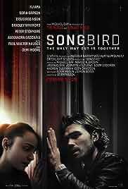 Songbird (2020) HDRip english Full Movie Watch Online Free MovieRulz