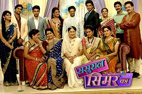 Sasural Simar Ka - Simar's Birthday Surprise