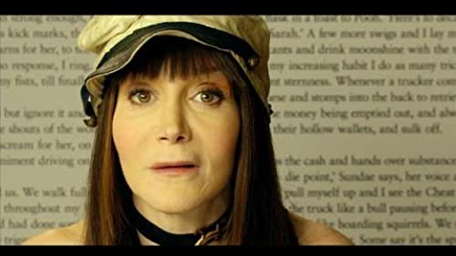 Trailer for Author: The JT LeRoy Story