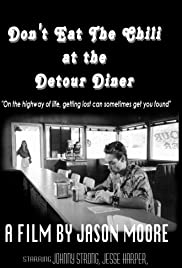 Don't Eat the Chili at the Detour Diner Poster