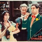 George Jessel, Henry Kolker, and Lila Lee in Love, Live and Laugh (1929)