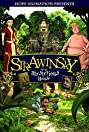 Strawinsky and the Mysterious House (2012) Poster