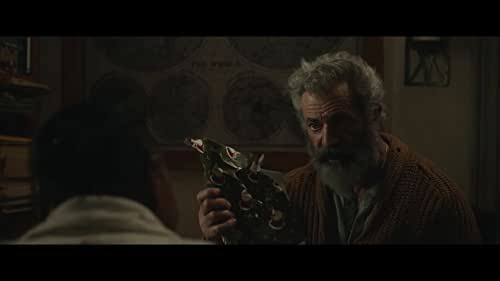 To save his declining business, Chris Cringle (Mel Gibson), also known as Santa Claus, is forced into a partnership with the U.S. military. Making matters worse, Chris gets locked into a deadly battle of wits against a highly skilled assassin (Walton Goggins), hired by a precocious 12-year-old after receiving a lump of coal in his stocking. 'Tis the season for Fatman to get even, in the action-comedy that keeps on giving.