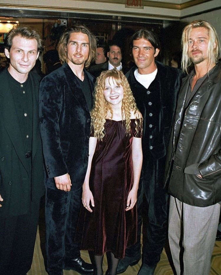 Interview With The Vampire The Vampire Chronicles 1994