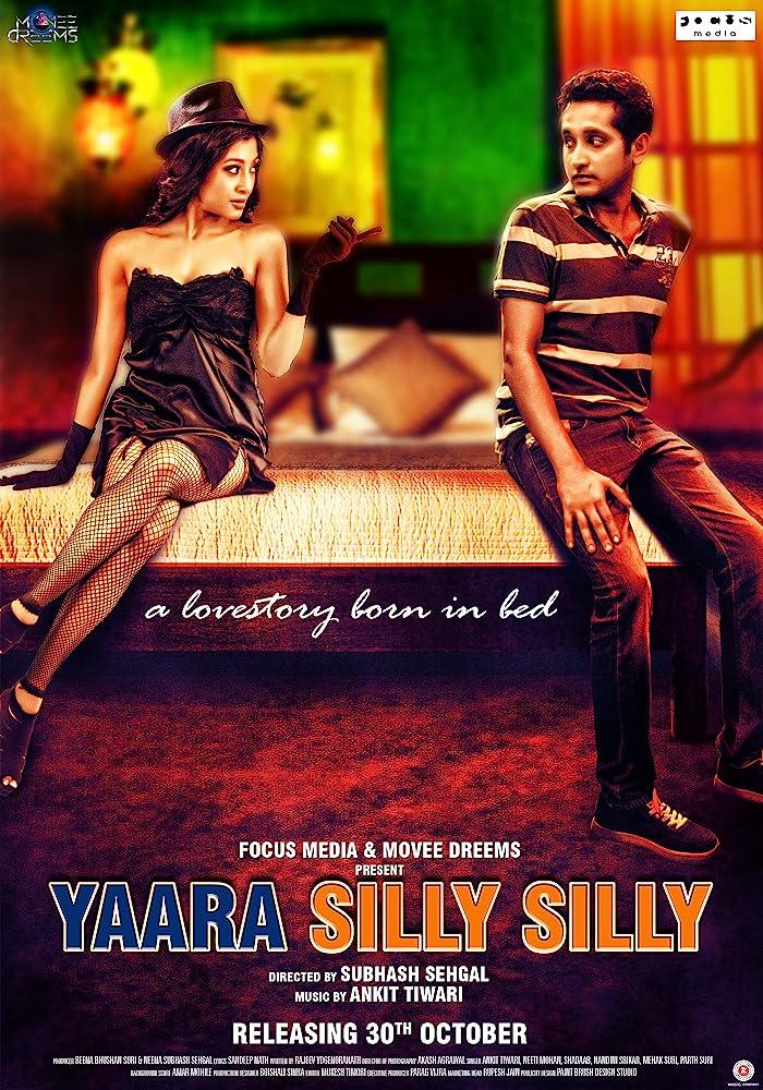 Yaara Silly Silly (2015) Hindi
