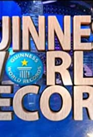 Guinness World Records Poster