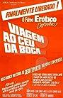 Viagem ao Céu da Boca (1981) Poster