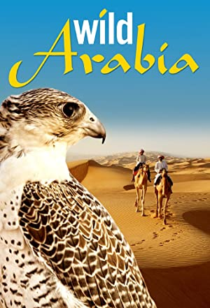 Where to stream Wild Arabia