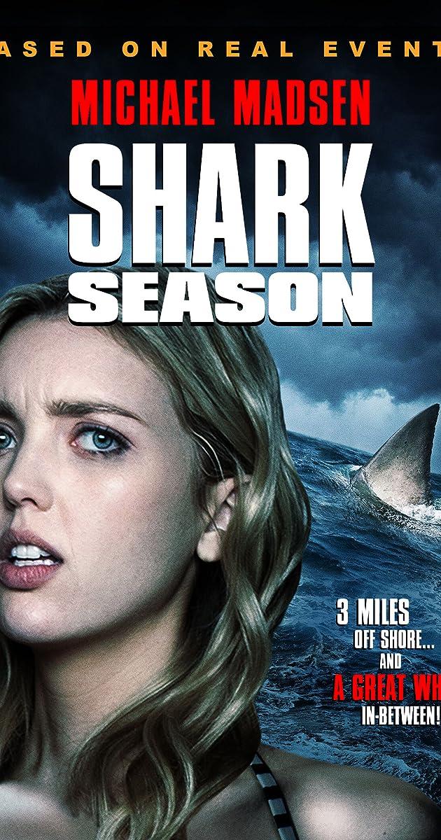 Subtitle of Shark Season