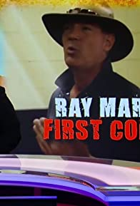 Primary photo for Ray Martin's First Contact